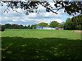 TQ3870 : Millwall Football Club's Training Ground by Danny P Robinson
