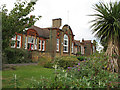 TQ2690 : Manorside Primary School by Martin Addison