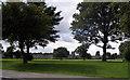 "SP2879 : ""The Ponderosa"", Tile Hill North by John Evans"