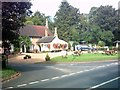 TM3067 : The White Horse Inn,  Badingham by Adrian Cable