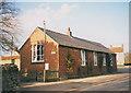 SE8490 : Lockton youth hostel by Stephen Craven