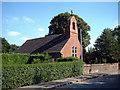 SE8216 : Church of St. Joseph & St. Dymphna by David Wright