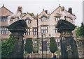 SE0146 : Kildwick Hall by Stephen Craven