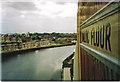 NZ2563 : Art Gallery on the Tyne by Carol Walker