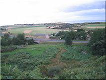 NC9410 : Lothbeg Farm by Phil Williams