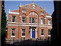 SK5815 : Mountsorrel Hall by Eirian Evans