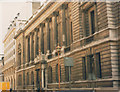 TQ2979 : Institution of Civil Engineers, Great George Street by Stephen Craven