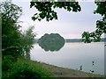 NS9194 : Gartmorn Dam by Paul McIlroy