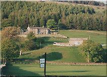SE1172 : Longside House by Stephen Craven