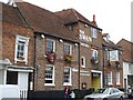 SP7005 : The Swan Hotel, Thame by Rob Farrow