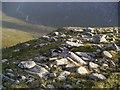 NN1642 : End of the easterly ridge of Glas Bheinn Mhor by Graham Ellis