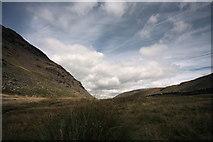 NY4008 : Kirkstone Pass, looking north by Crispin Purdye