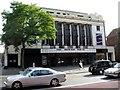 TQ1780 : Cineworld Cinema, Ealing, W5 by Peter Jordan