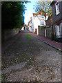 TQ4109 : Keere Street by Simon Carey