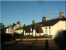 NZ2115 : Cottage for Sale in Piercebridge by Stanley Howe