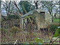 NZ0560 : Ridley Mill by Bill Cresswell