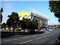 SE2831 : Elland Road Football Ground by Bill Henderson