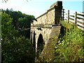 NY7808 : Merrygill Viaduct by John H Darch