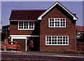NZ3428 : House in Queen's Drive, Sedgefield by Stanley Howe