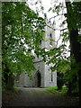 N9309 : St Johns Church of Ireland, Ballymore Eustace, Co Kildare. by Hamish Bain