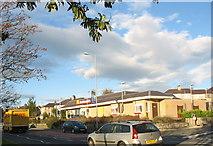SH4862 : McDonald's Caernarfon by Eric Jones