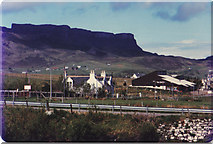 NG4867 : Staffin by Carol Walker