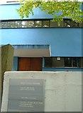 SX7962 : High Cross House, Dartington by Derek Harper