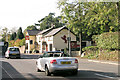 ST0674 : Red Lion, Bonvilston by Tony Hodge