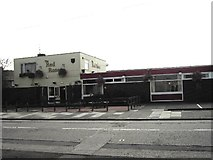 NZ4918 : The Red Rose Pub by Darren Haddock