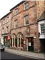 NY6820 : Shop, Bridge Street, Appleby by Humphrey Bolton
