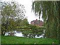 SJ7245 : Checkley - Mallard House on Checkley Lane by Mike Harris