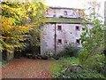 NY6819 : Bongate Mill, Appleby by Humphrey Bolton