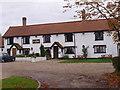 TM1369 : The Black Horse Inn, Thorndon by Jon Welch