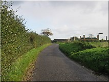 TG0400 : The Road To Deopham by Roger Gilbertson
