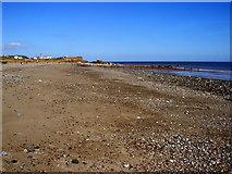 TA4115 : Kilnsea Beach by Andy Beecroft