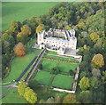 NY5662 : Naworth Castle by Simon Ledingham