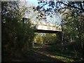 SO8696 : South Staffordshire Railway Walk by John M