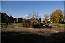 SJ6954 : Summerville Centre (part of South Cheshire College) by Mike Grose