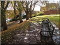 SX9292 : Corner of Bull Meadow by Derek Harper