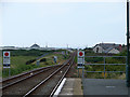 SH5800 : Tywyn Railway Station by John Lucas