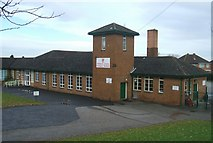 SJ8801 : Palmers Cross Primary School by John M