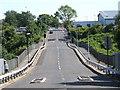 NZ3067 : Burn Bridge by Terry Wiley