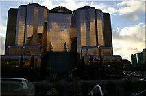 SJ8097 : Peel Holdings Head Offices by Alan Pennington