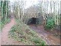 SO8791 : South Staffordshire Railway Walk by John M