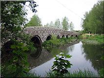 ST9102 : Crawford Bridge by John Lamper