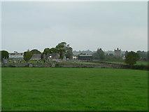S0429 : Knockgraffon Churchyard and Castle by Aiden Clarke