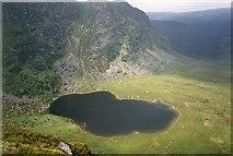 NO3978 : Carlochy Lochan, Glen Lee by Alan Gordon