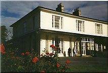 S6906 : Woodstown House by Alan Gordon