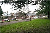 SO7845 : Great Malvern Railway Station by Bob Embleton