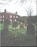 TQ9293 : Church Hall from St. Peter's graveyard by John Myers